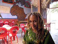 Vanessa in Sao Vicente hi-res